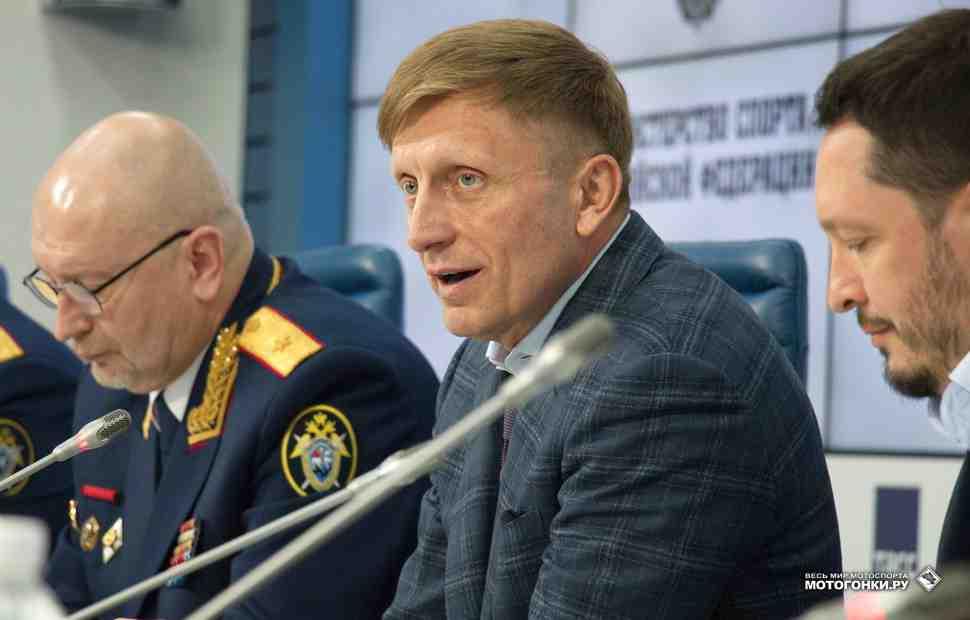 Мотокросс MXGP: Александр Джеус - к Гран-При России 2018 готовимся еще более серьезно