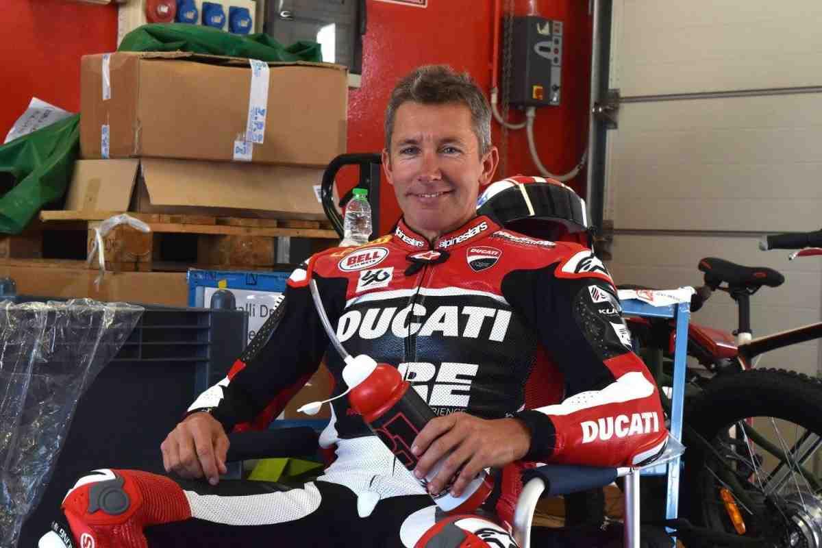 ����������� ���������� MotoGP � WSBK ���� ������� ������ �����, ������� �� ����������