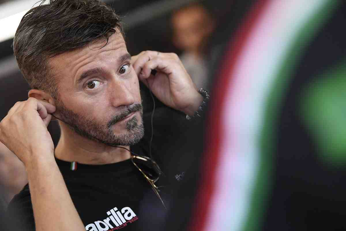 Макс Бьяджи: времена хладнокровных ветеранов в MotoGP прошли - взрывной характер решает!