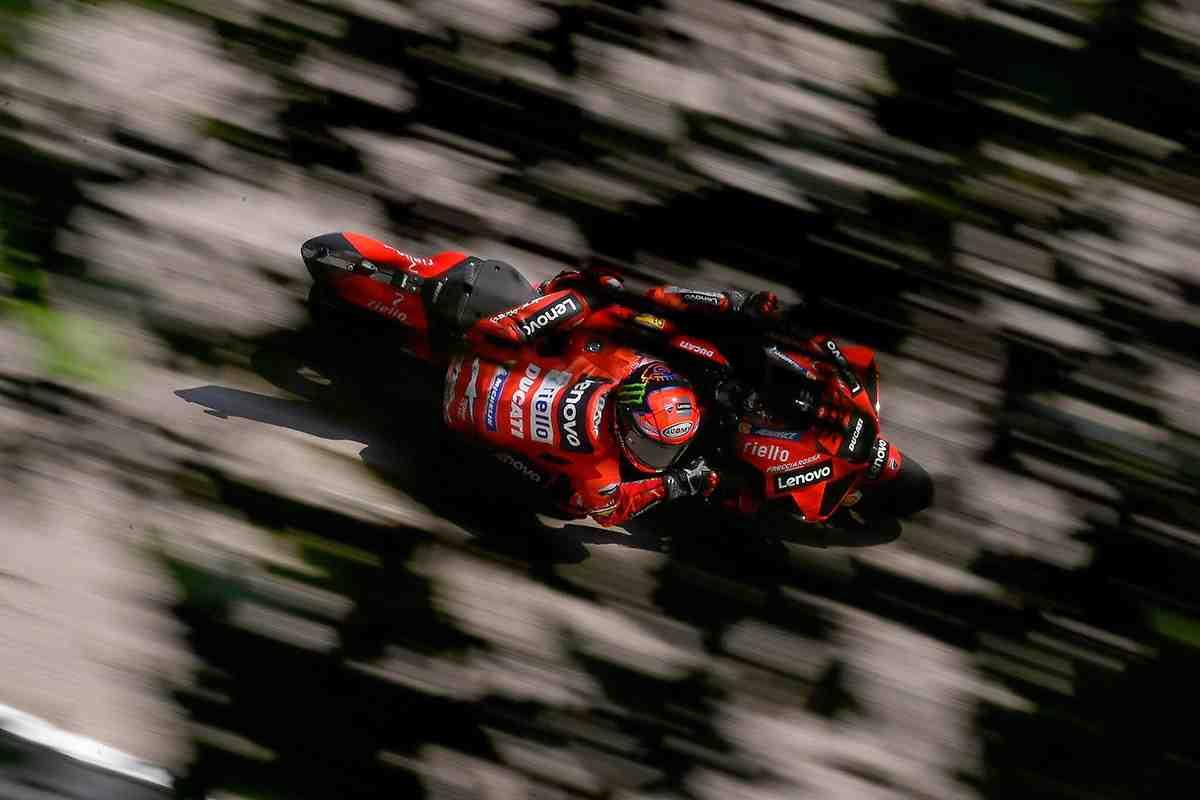 MotoGP: Michelin - рекорд скорости Sachsenring в 300 км/ч побит; чего ждать от Гран-При Германии?