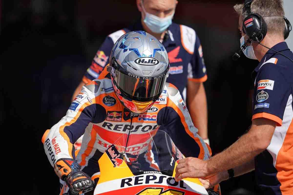 MotoGP: Почему Маркес и Эспаргаро быстрее обычного на Sachsenring, но не фавориты GermanGP