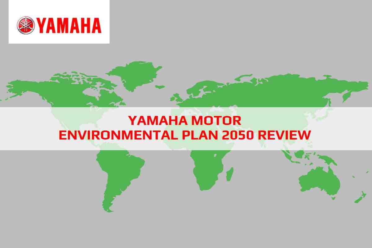 Yamaha ������ �� Honda � Kawasaki ����������� ����� �������� �� ������� ���������� � 2050 ����