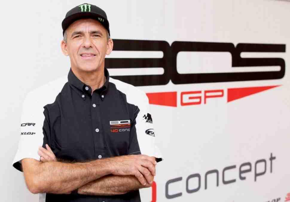 Мотокросс: в BOS GP новый менеджер - Жан-Жак Люзетти