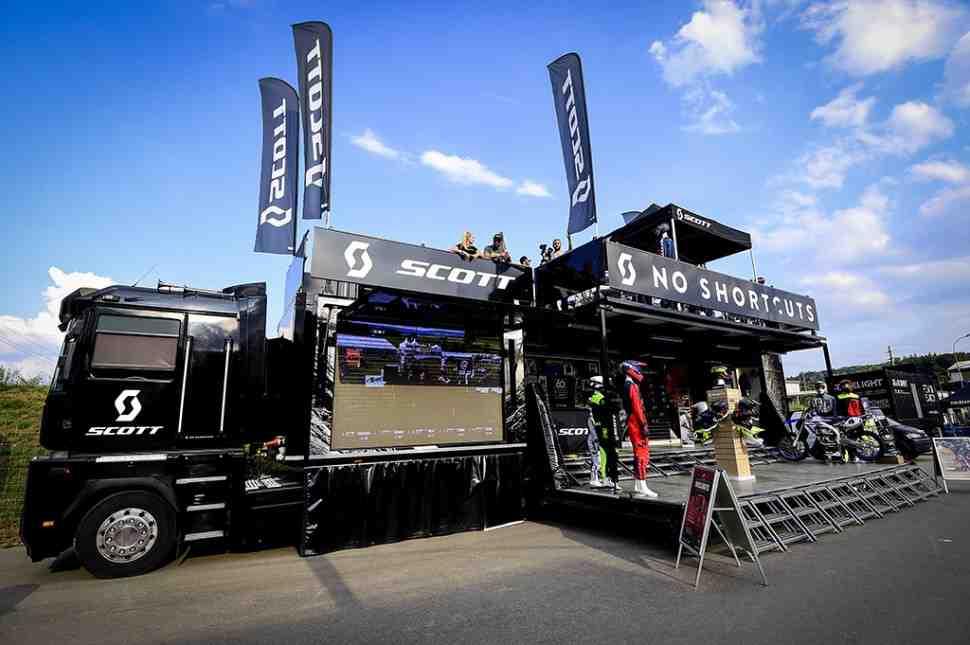 OffRoad: SCOTT представили коллекцию мотоэкипировки сезона-2019 для мотокросса