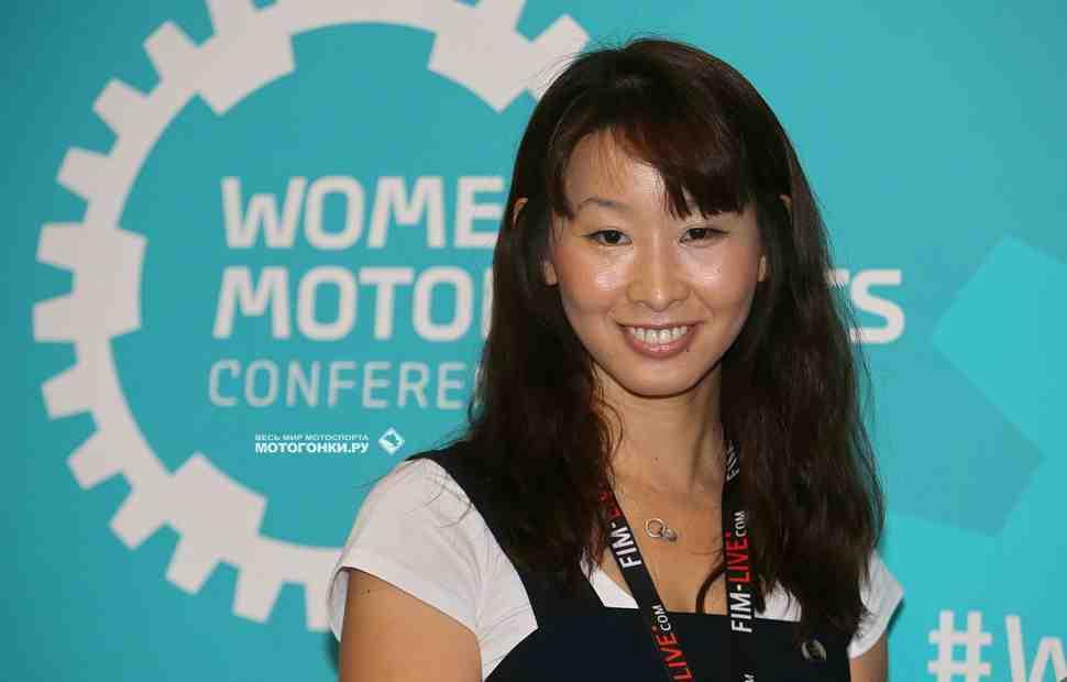 Women in Motorsport: �������� � ������ �������� - �� ����� ��, �� ��� �����