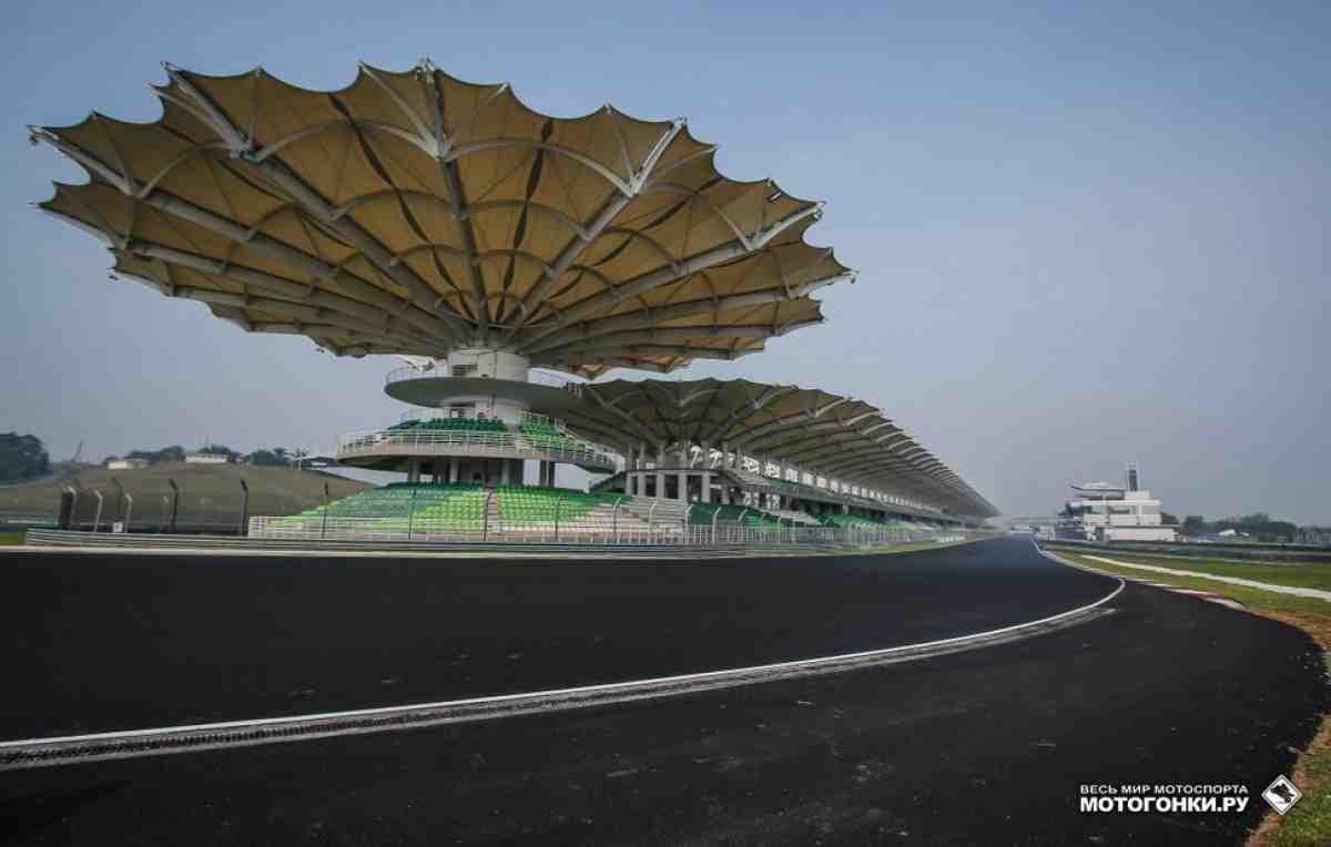 Гран-При Малайзии отменяется: новая версия календаря MotoGP 2021 года - не последняя