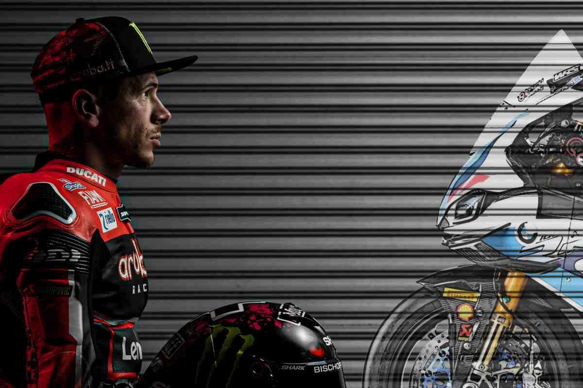 ������ � �����: ����� ������� ������ �� Ducati � BMW Motorrad WorldSBK
