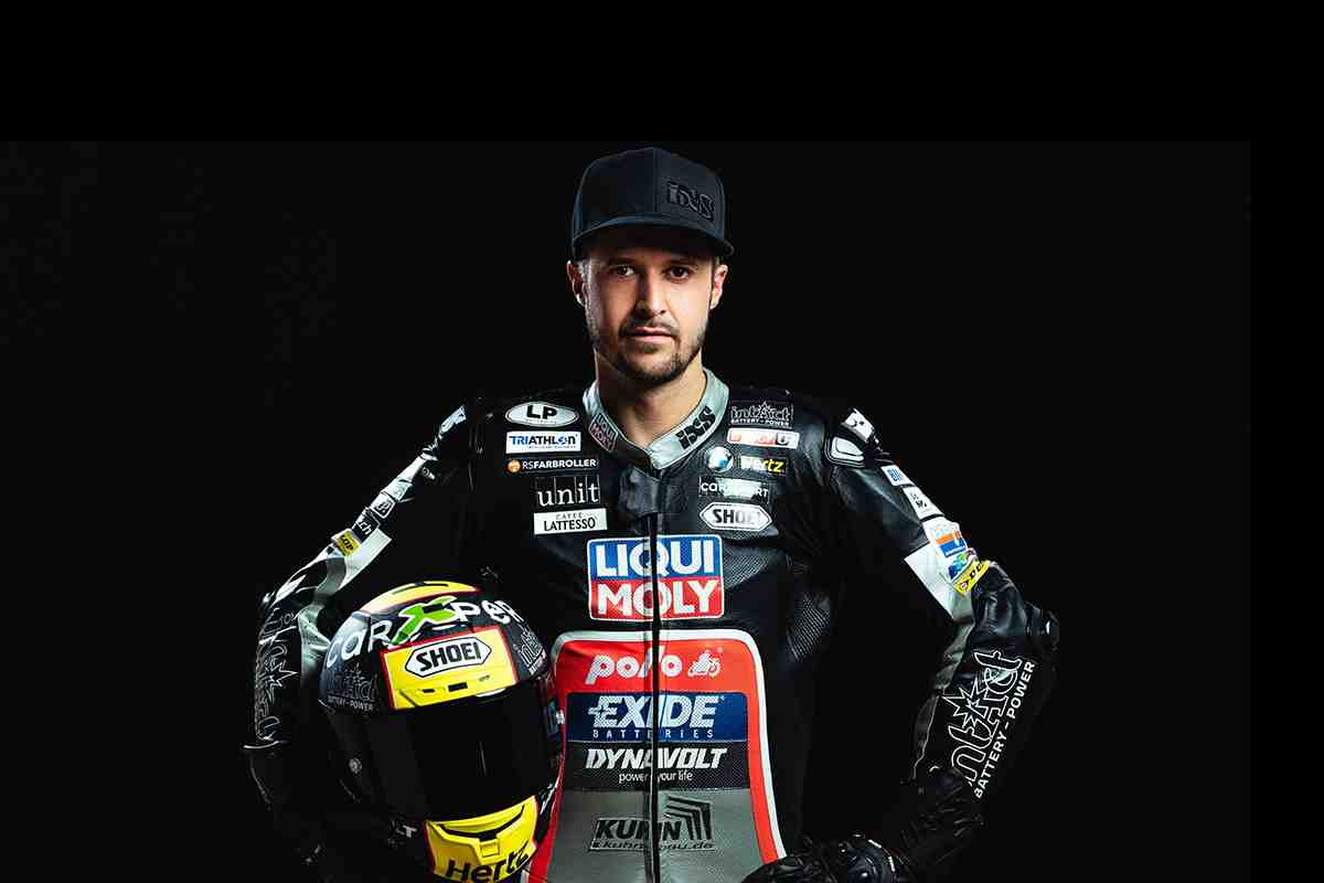 Ветеран Moto2 Томас Люти объявил о завершении карьеры в Мото Гран-При
