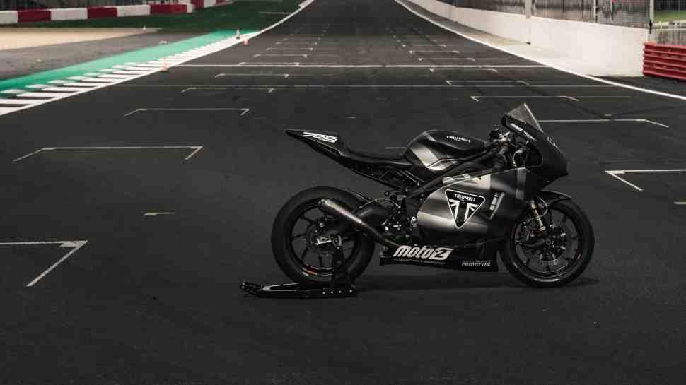 FIM создает парадоксальную ситуацию в Moto2