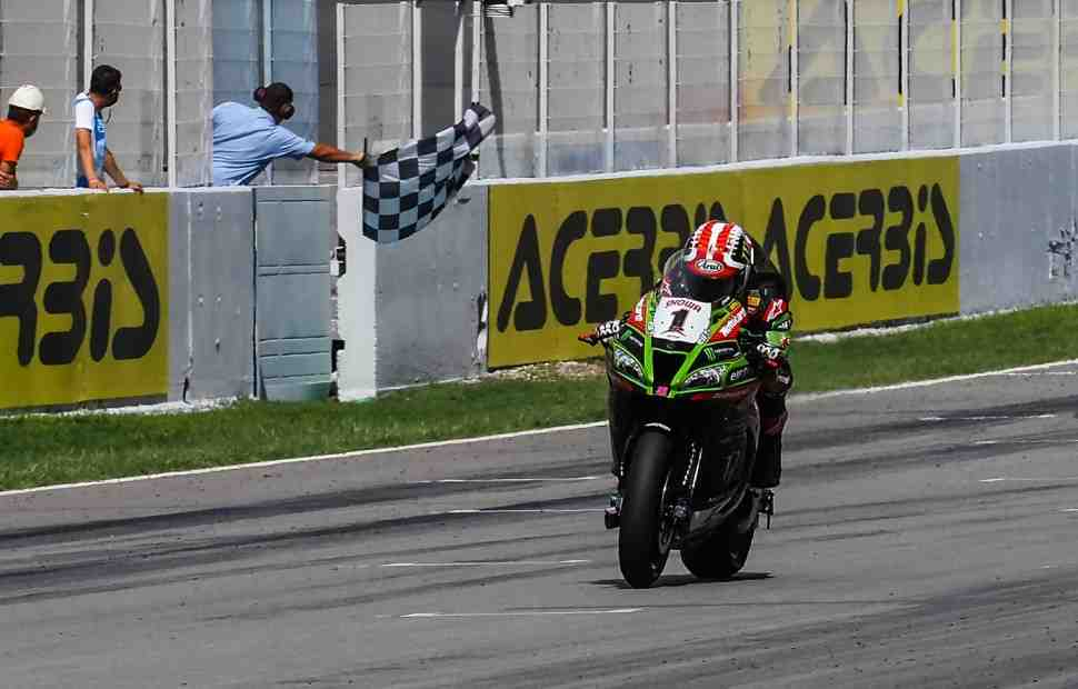 �������� ��� ��������� ������� ������ World Superbike ������� � ���������