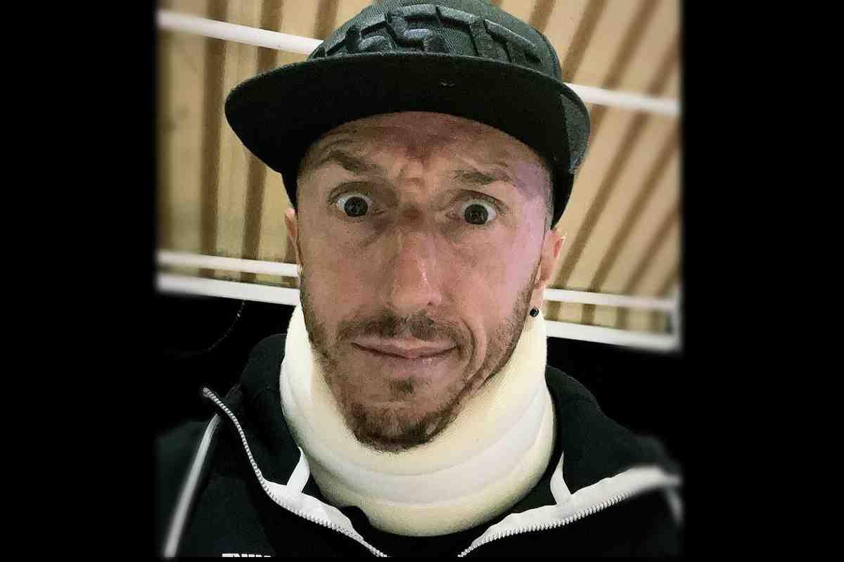 Мотокросс MXGP: Антонио Кайроли выбыл из Гран-При Сардинии с довольно серьезной травмой