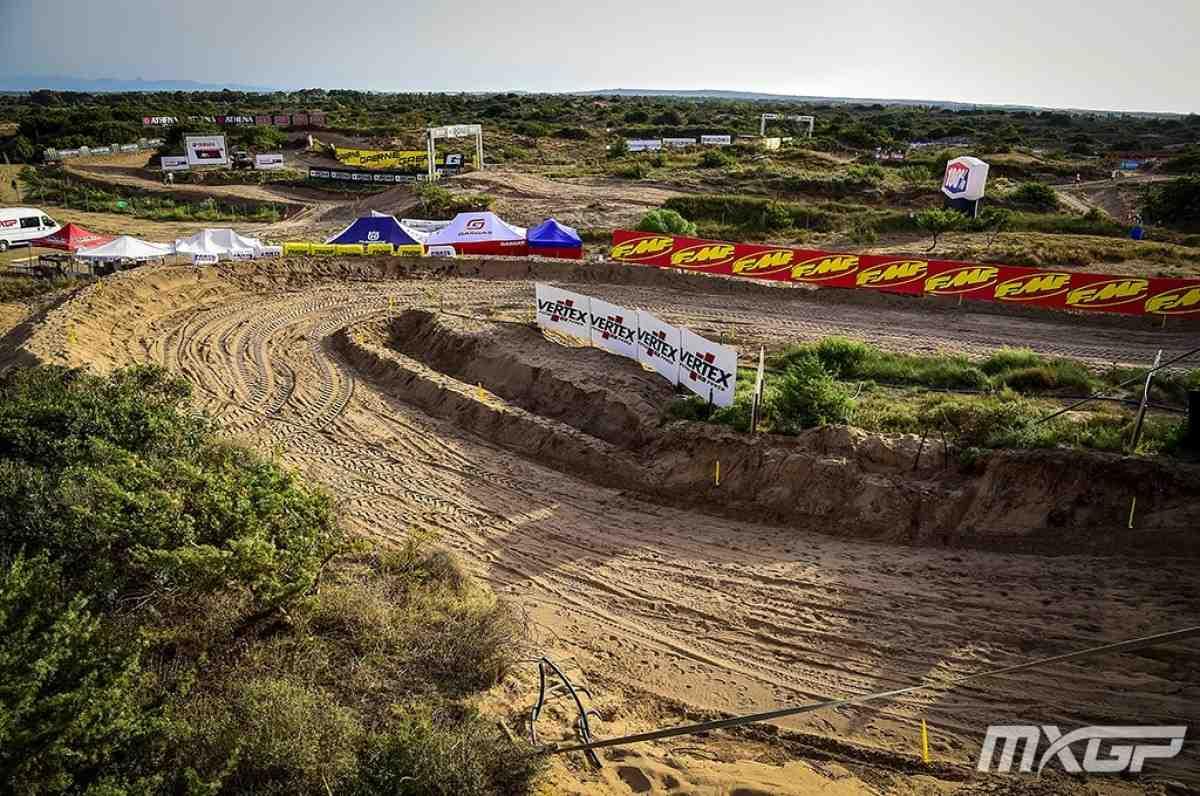 Мотокросс MXGP/MX2: расписание и онлайн хронометраж Гран-При Сардинии 2021