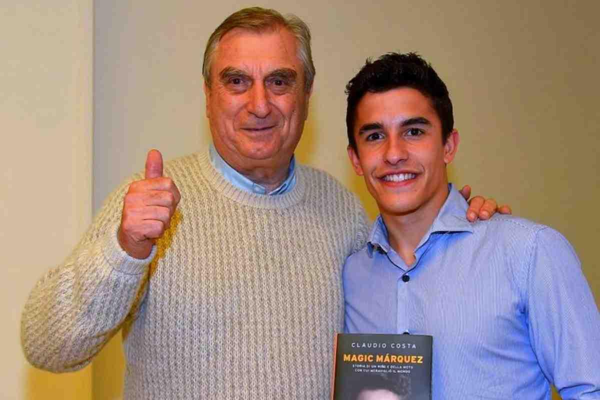 MotoGP: Доктор Коста уверен - CatalanGP станет переломным моментом в возвращении Маркеса