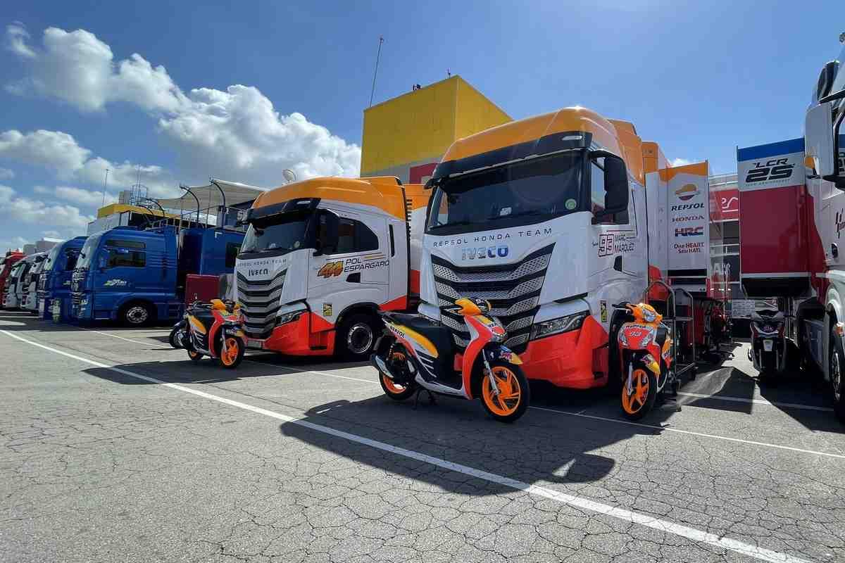 MotoGP накануне Гран-При Каталонии: Honda нужно сменить стратегию, считает Мик Дуэйн