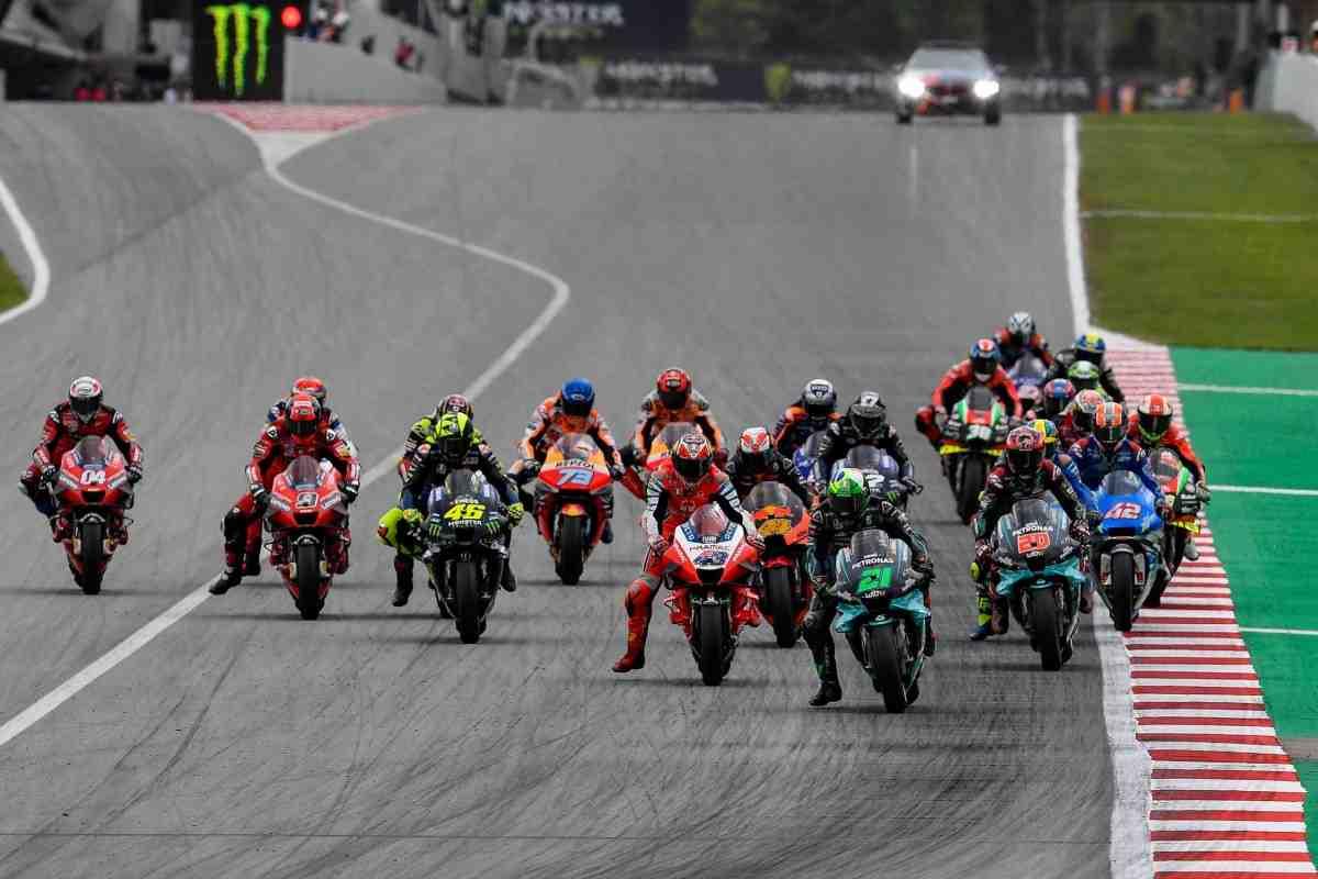 Стартует 30-й сезон MotoGP на Circuit de Barcelona-Catalunya: история, факты и статистика автодрома