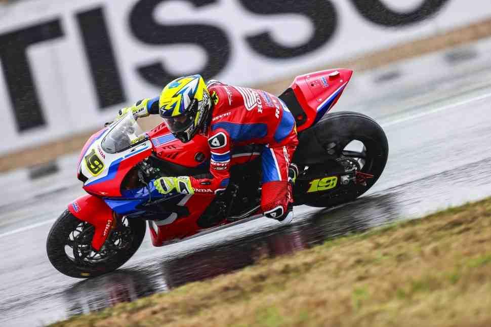 � Honda Racing ��� �������� ����� ������ � World Superbike �� 2021 ���: �������� �� �������?