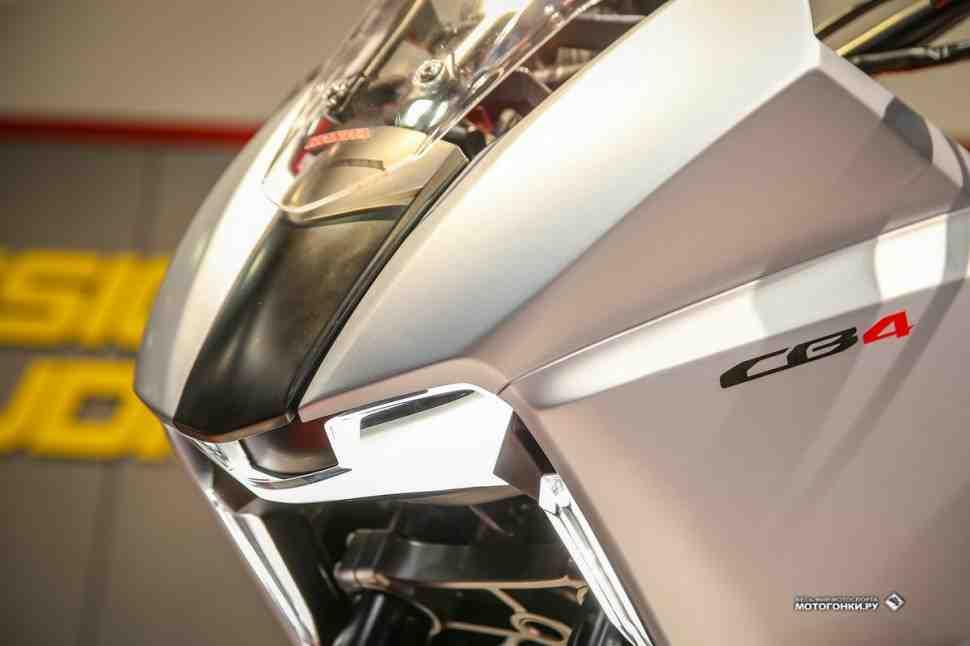 ������� Honda: � ��������� Africa Twin ������� ����������, �� ��� �� ������!