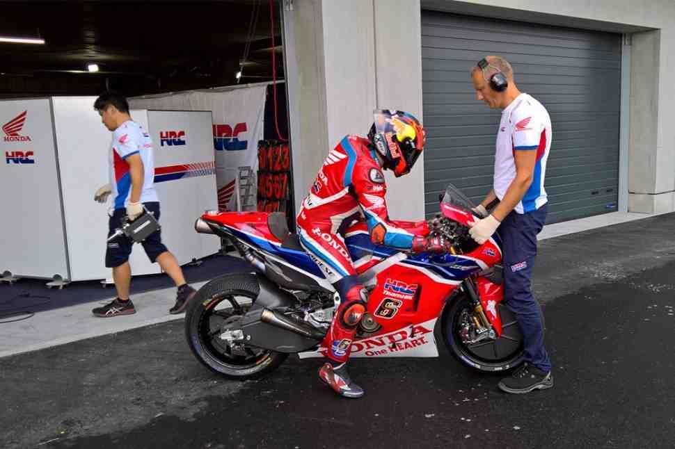����� ���������� � �����-2020: �� Circuito de Jerez ���������� ����� WorldSBK � MotoGP