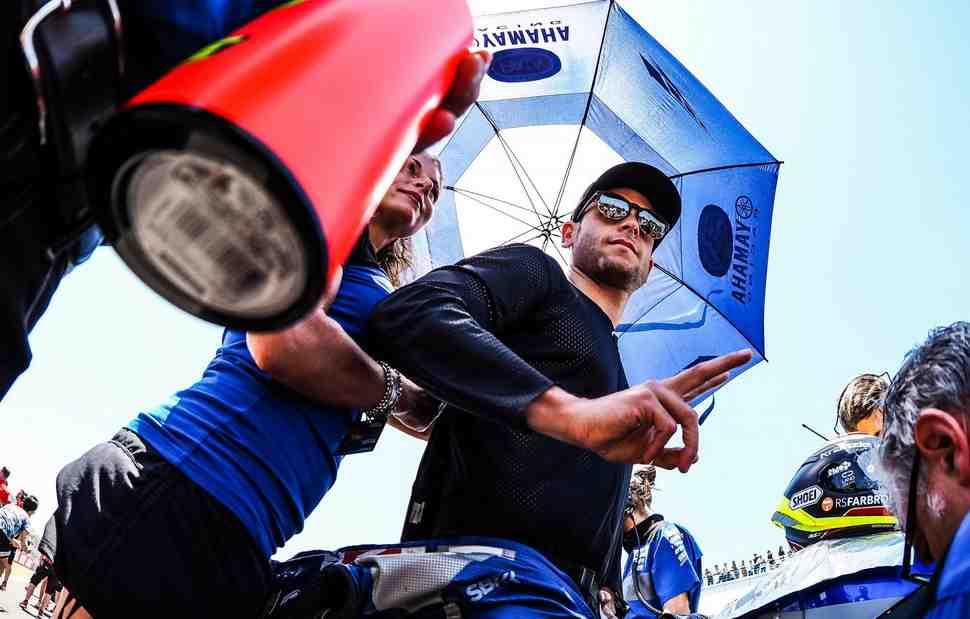 ������� ������ ������� � ������ WSBK ������ � Barni Ducati ������������