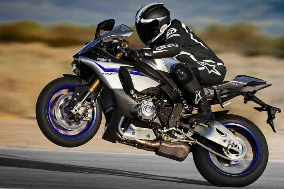 Британские и германские власти признали езду на мотоцикле «безопасным занятием» при карантине
