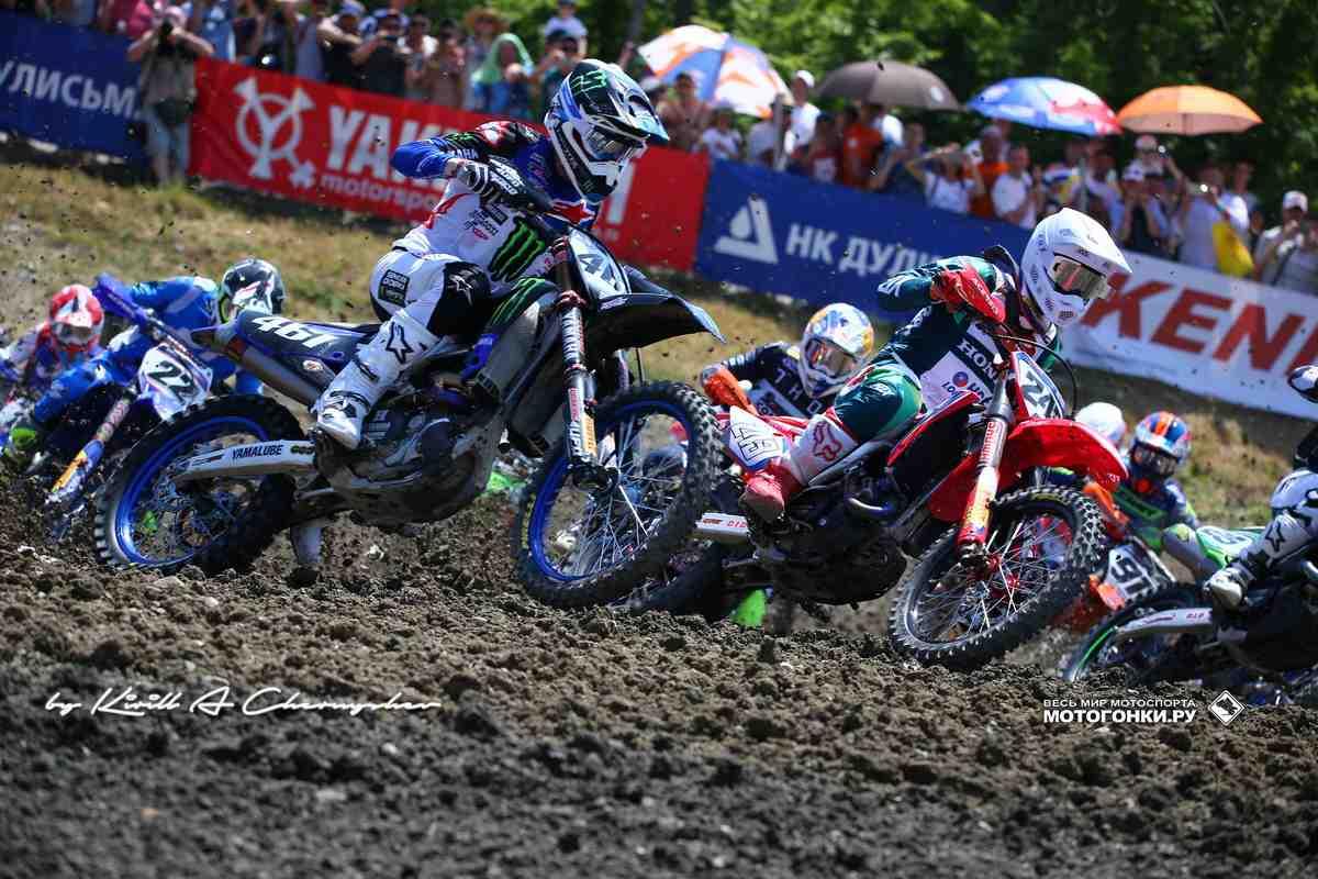 MXGP of Russia: МФР подтвердила проведение Гран-При России по мотокроссу в Орлёнке