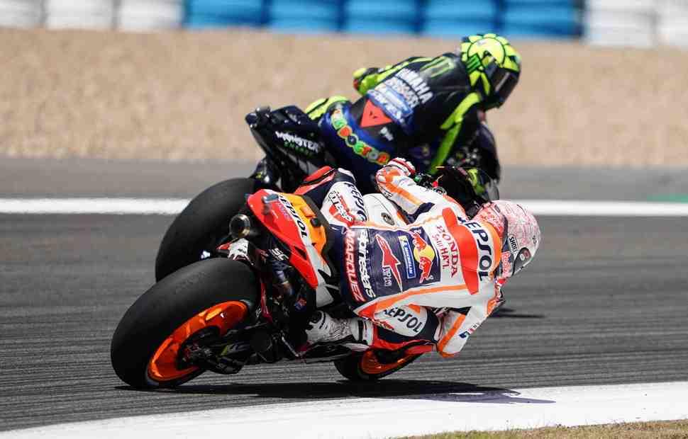 Демоны MotoGP: Про карму, катастрофу для Honda, рассвет Yamaha и новом шансе для Ducati