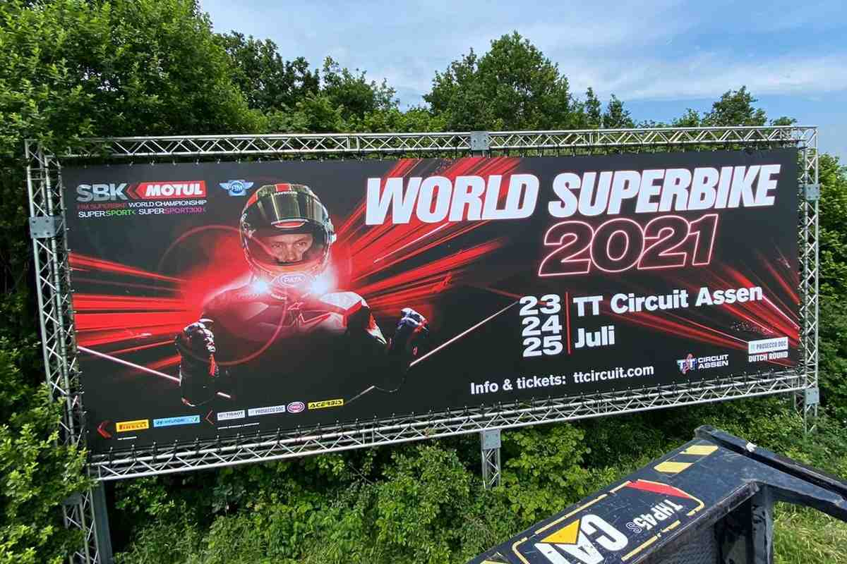 NLDWorldSBK: ��������� ������������ �� TT Circuit Assen - ����� ��� ����������� � �� ���������