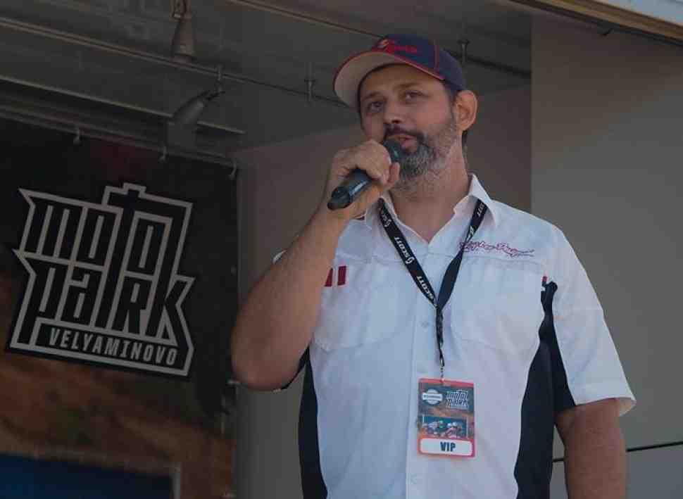 Сергей Миндин: яркие моменты финала Чемпионата России по мотокроссу в Вельяминово