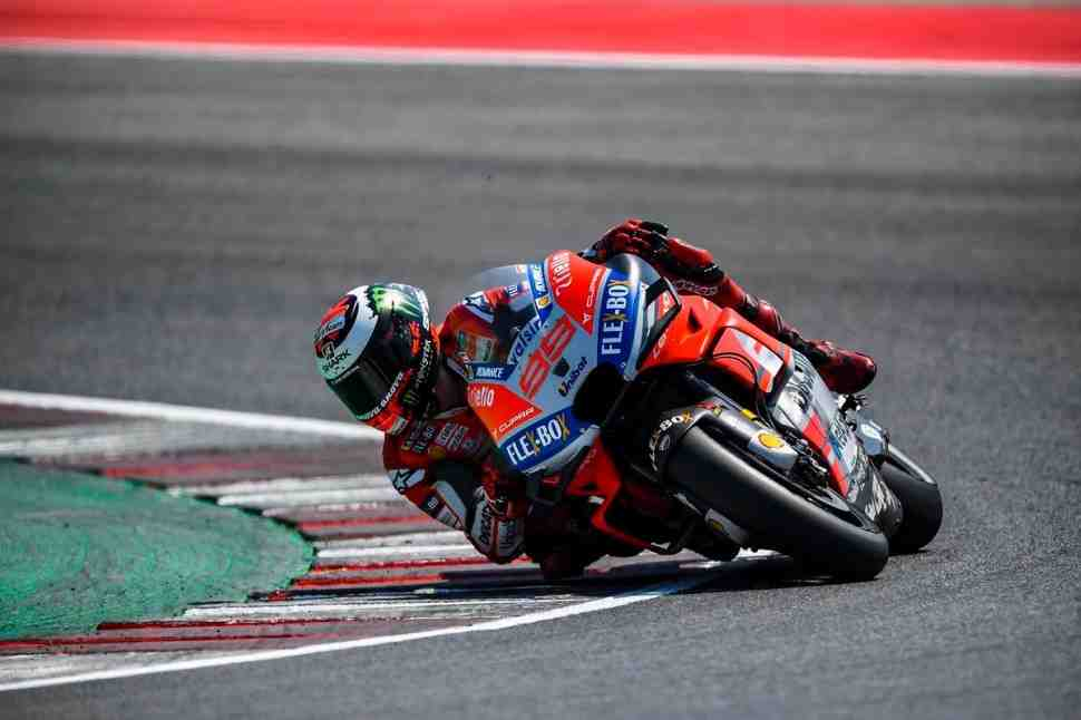 MotoGP: По пути в Silverstone - Что нашли Ducati и Aprilia, а также Yamaha на важных тестах в Мизано