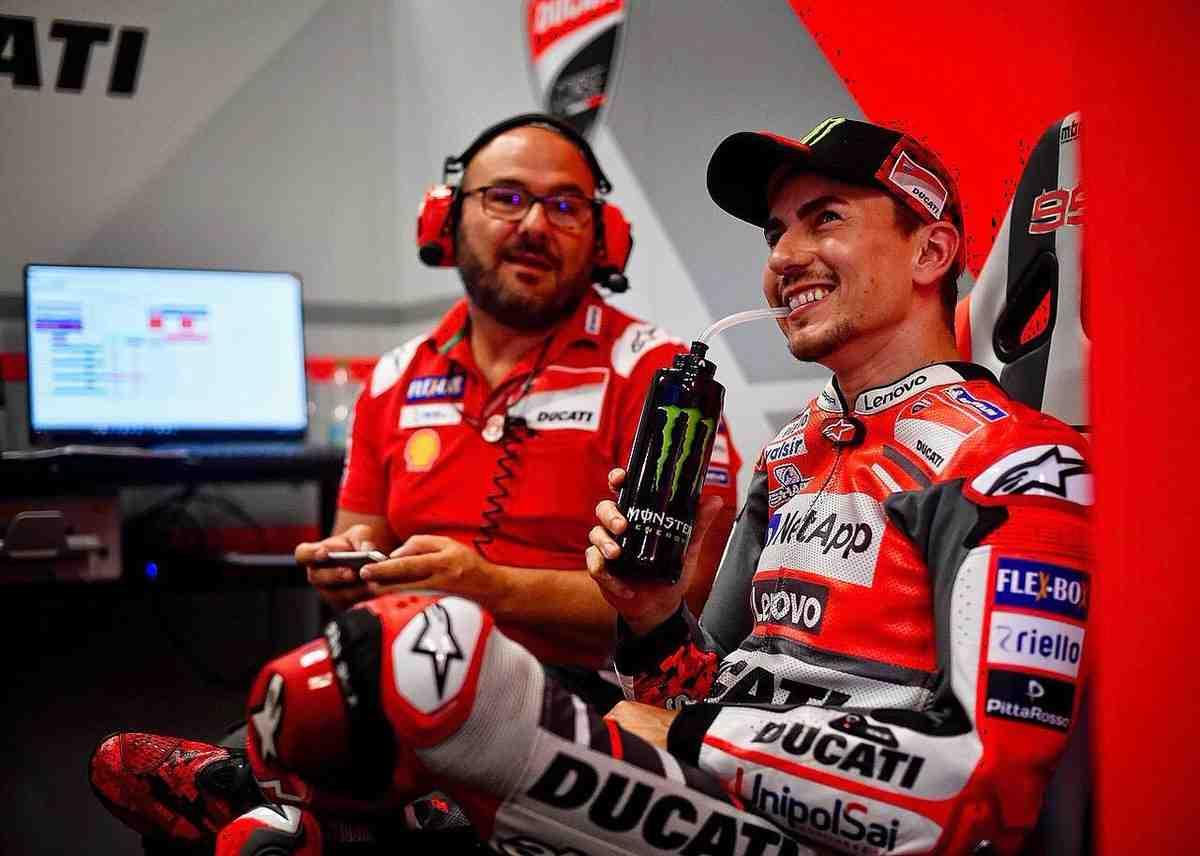 Inside MotoGP: KTM похитил у Ducati одного из ведущих разработчиков шасси