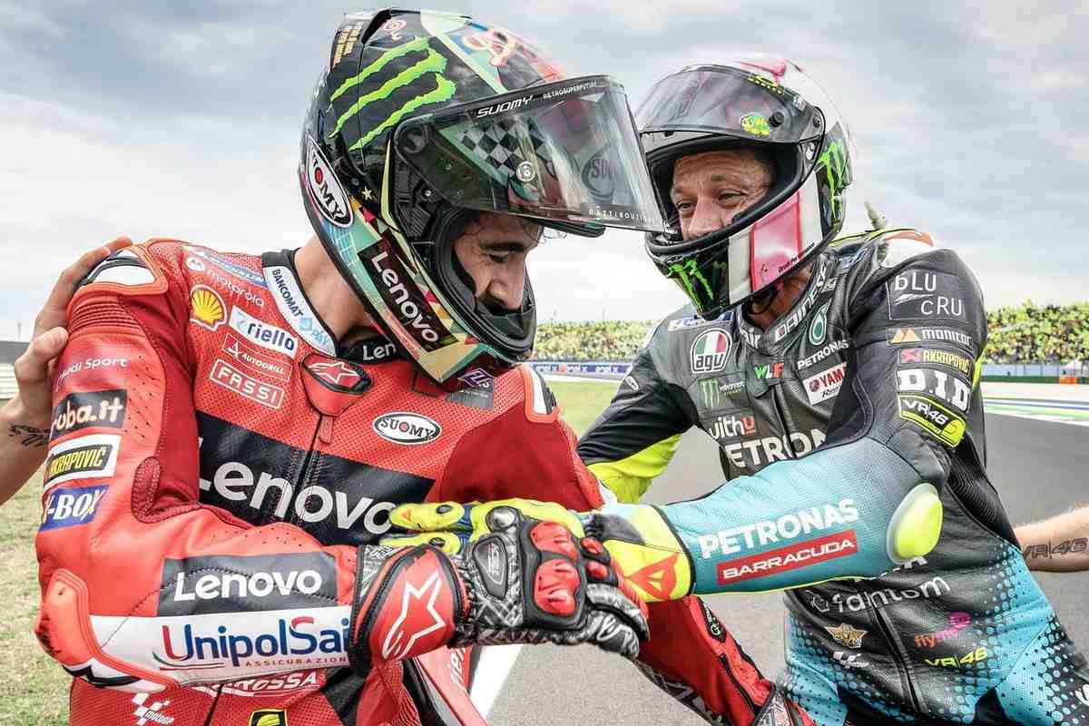 MotoGP после Валентино Росси: Итальянцам нужен новый идол - кто мог бы занять его место?