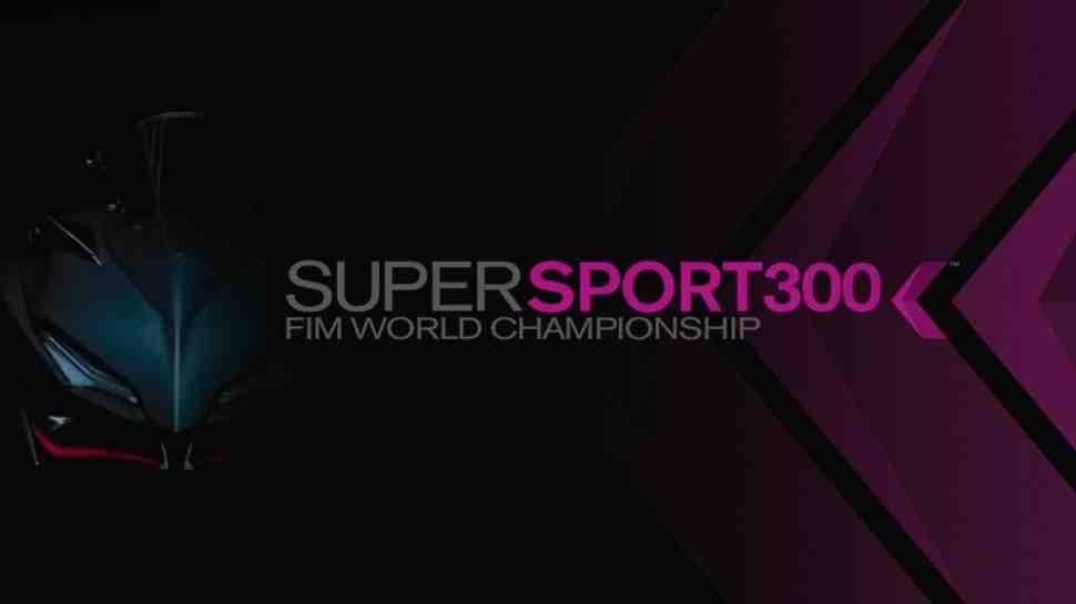 35 гонщиков выйдут на старт в дебютном сезоне FIM World Supersport 300
