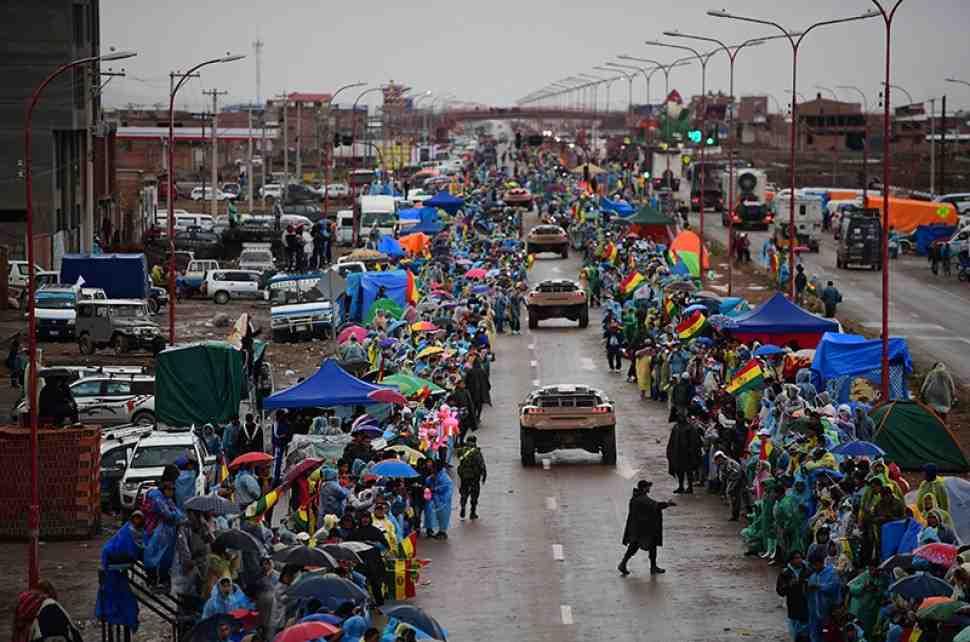 Подтвержденные итоги Дакар-2017 в MOTO, QUAD и UTV после СУ5