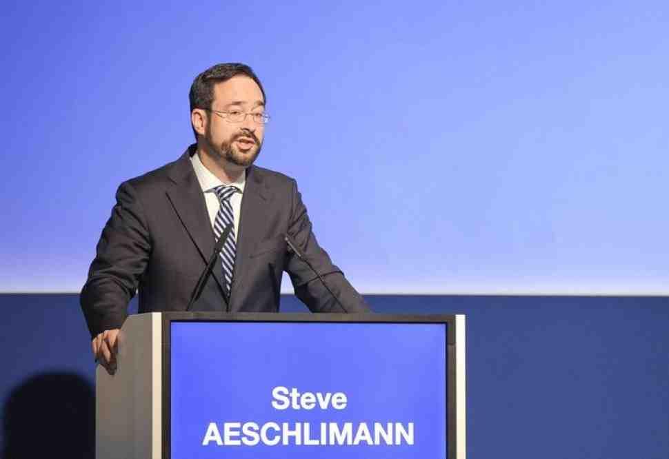 В FIM назначен новый генеральный директор: Стив Эшлиманн