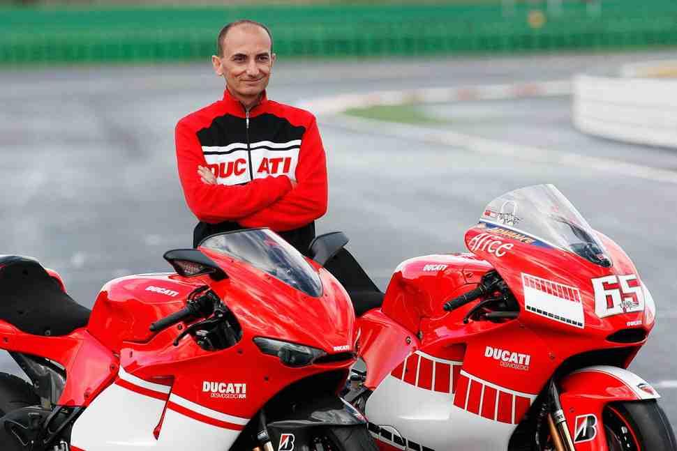 Ducati подтверждает: Superbike V4 появится к 2018 году
