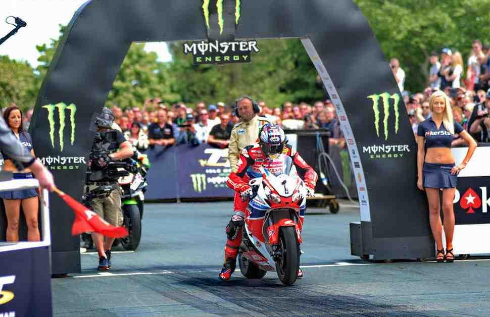 Isle of Man TT 2017: обзор и ключевая информация о гонке