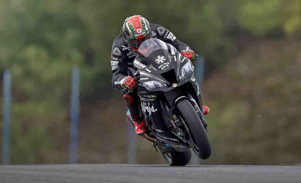 World Superbike и MotoGP: тестовая неделя началась в Испании и Малайзии
