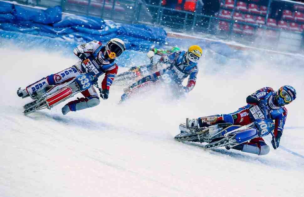 FIM Speedway Galdiators: Дмитрий Колтаков вырывается в лидеры чемпионата мира