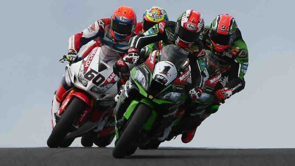 WSBK: Все, что нужно знать о World Superbike 2017 года
