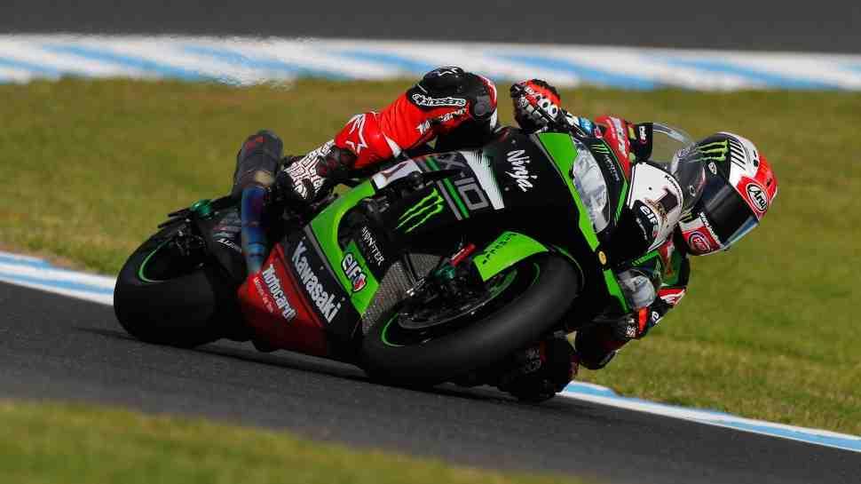 Итоги тестов WorldSBK в Phillip Island: Kawasaki и Ducati готовы к новой битве!