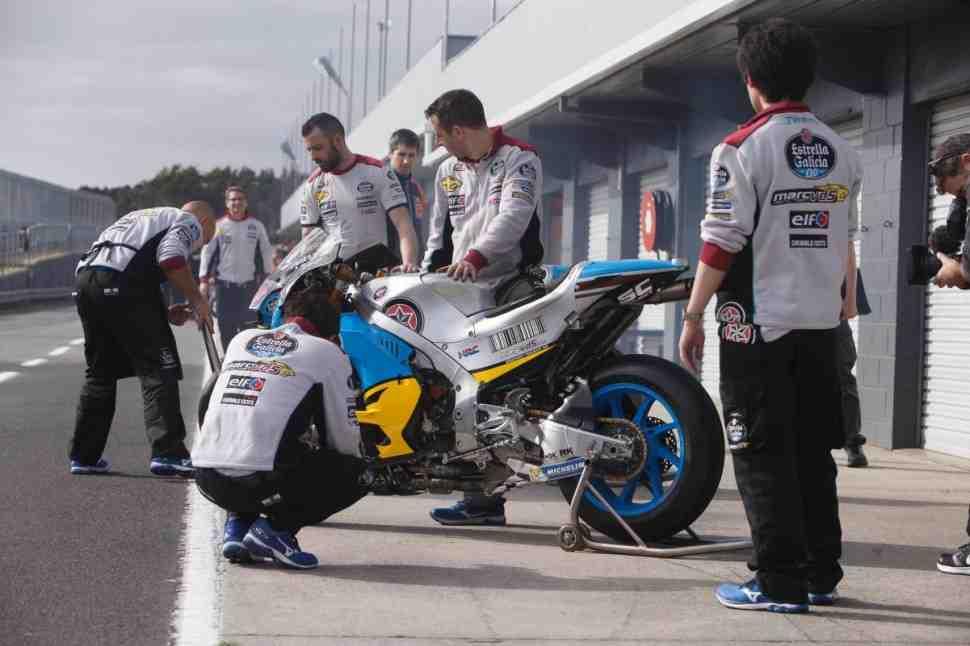MotoGP: Как теория большого взрыва помогла обуздать Honda