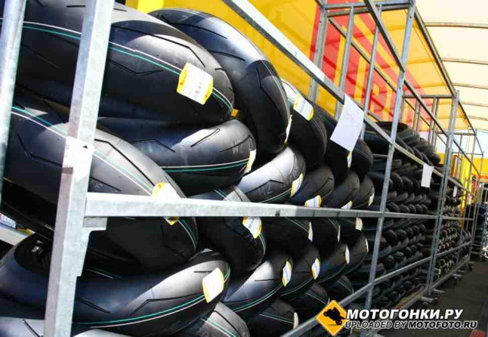 Pirelli отметит 110-летний юбилей участия в моторном спорте новинками в WSBK