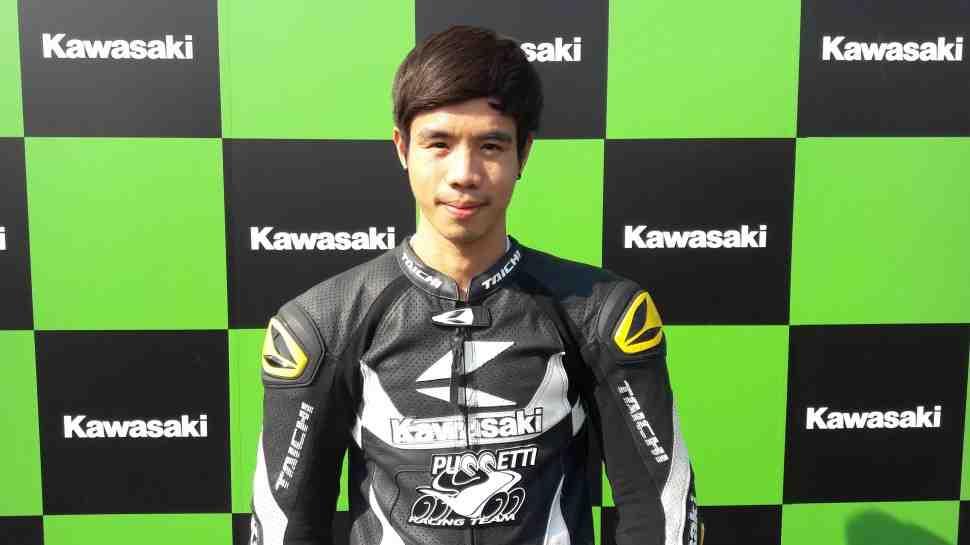 WSS: Софуглу пропустит Тайланд, его заменят тайским гонщиком