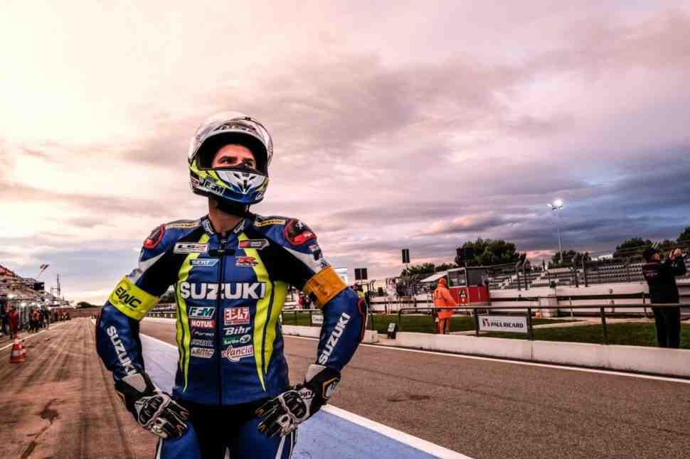 Чемпион FIM World Endurance погиб при подготовке к Le Mans 24