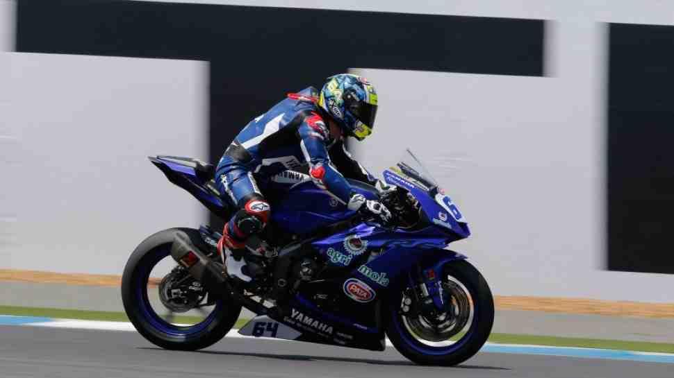 WSS: Карикасуло взял победу в Тайланде, Клузель снова в ауте