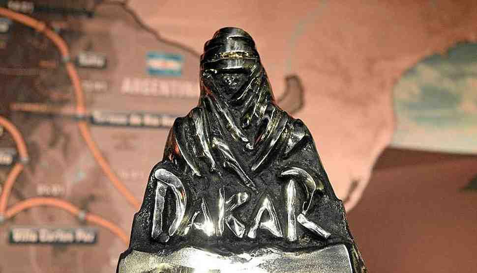 Ралли Дакар-2018: подробности - маршрут и ключевые моменты