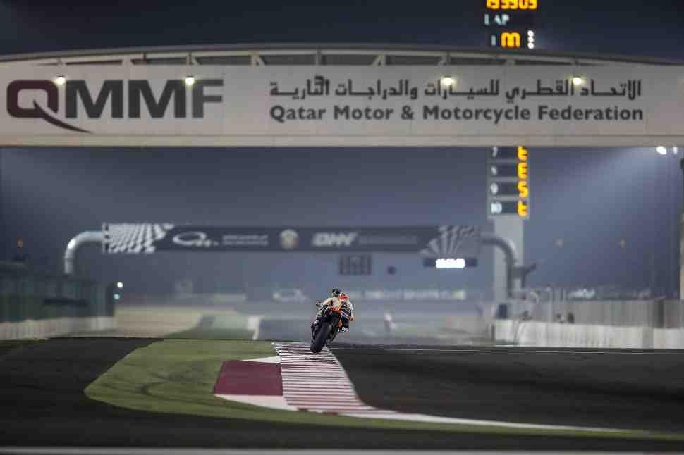 MotoGP: Это интересно - 20 фактов, которых вы не знали про Катар и Losail International Circuit