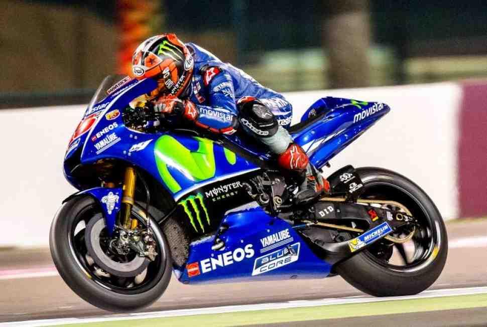 MotoGP: Результаты FP1 Гран-При Катара