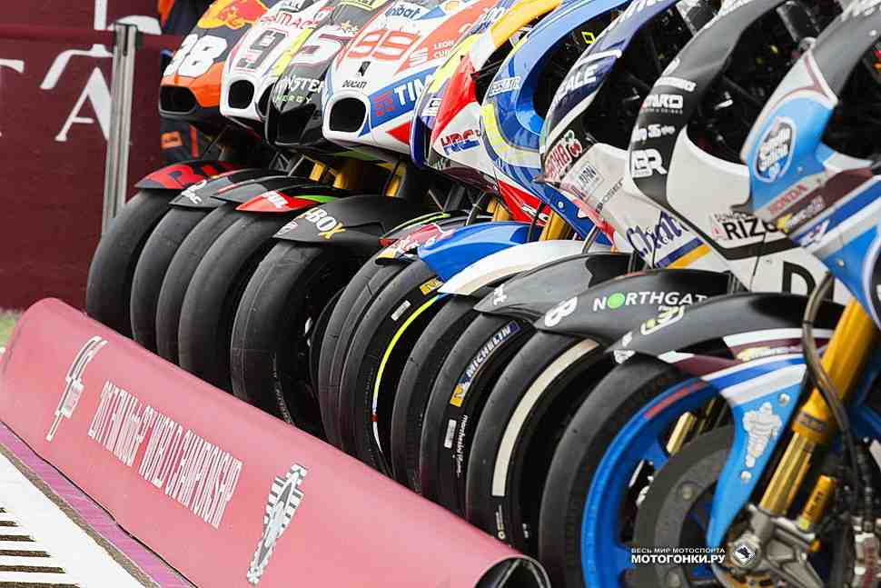 Реальность: новая эра аэродинамики в MotoGP временно откладывается?