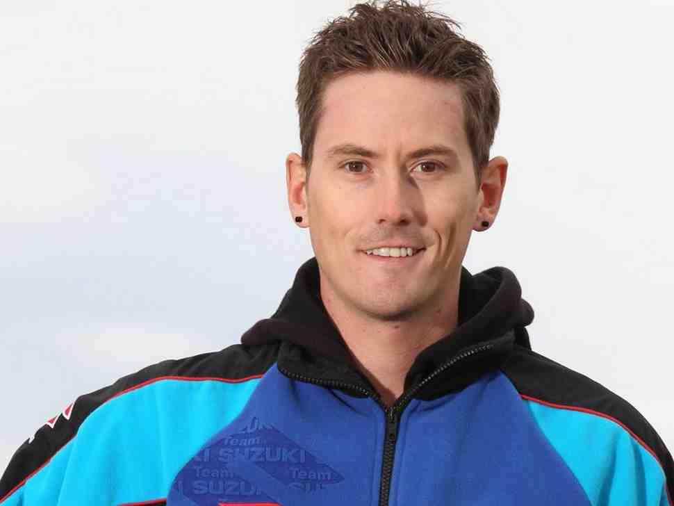 World Endurance: Алекс Кадлин вступает в Suzuki Endurance Racing Team